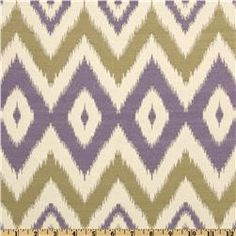 Option one for chair re-upholstery: Claridge Tide Jacquard Dewberry--$17.98 per yard. Heaviest weight fabric of the four options...