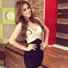 Yanet Garcia's fame has spread beyond Mexico the last few days with her taking over social media in many parts of the world with her hot Instagram. Description from lifeisreallybeautiful.com. I searched for this on bing.com/images