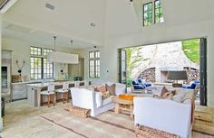 On the market: a Suzanne Kasler house featured in Architectural Digest