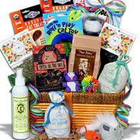Silent Auction Ideas - P&ered pet basket. Fundraiser Baskets Raffle Baskets Gift Baskets  sc 1 st  Pinterest & 38 Best Pet Gift Baskets images | Gift basket ideas Gifts Raffle ...