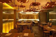 MPG Arquitetura » Comercial » Restaurante Oro
