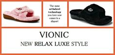 New Vionic at Mar-Lo