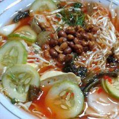 Asinan Bogor (sayur)
