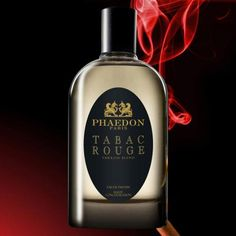 Tabac Rouge Phaedon for women and men Pictures
