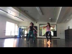 """Tara Romano Dance Fitness - Lil Jon feat. Pitbull """"La Vida Es Una"""""""