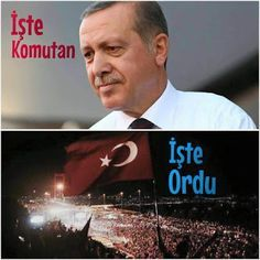 Recep Tayyip Erdoğan - the best and most beloved leader! Great Leaders, Thug Life, Commonwealth, Islam, Religion, Good Things, Rage, Turkey Country, Federal