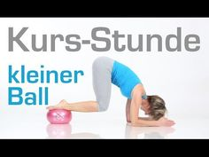 33 min. Ball - Workout - YouTube