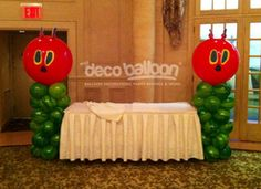 Balloon Decoration, My Deco Balloon Balloon Columns 2