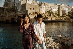 Best wedding photo locations in Puglia