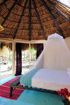 Papaya Playa Project, Mexico.