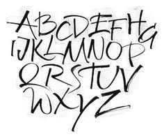 #marcocampedelli #handwriting #calligraphy #alphabet