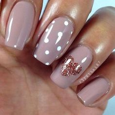 Best Nail Designs - 63 Best Nail Designs for 2018 - FAVHQ.com