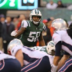 513a5e7bb37 Jets Trade Rumors: Darron Lee Could Be Dealt on 2019 NFL Draft Day 3