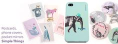 Simple Things, Corporate Gifts, Phone Covers, Products, Cases For Phones, Promotional Giveaways, Phone Case