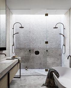 Home Interior Design Studio 46 Ideas For 2019 Decoration Inspiration, Decoration Design, Bathroom Inspiration, Bathroom Ideas, Bathroom Remodeling, Basement Remodeling, Remodeling Ideas, Decor Ideas, Australian Architecture
