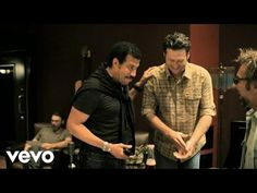 Lionel Richie - You Are ft. Blake Shelton - YouTube
