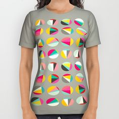 Irregular axiom All Over Print Shirt