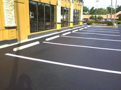 Call us today for all your Paving, Asphalt Repair and Asphalt Sealing Needs