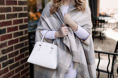 Soft Surroundings Cape | A Study in Chic