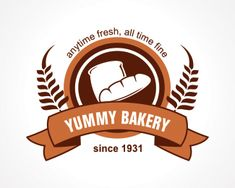 Logo design entry number 63 by Miamiman | Bakers Dozen Bakery logo ...