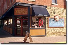 The Uffda Shop is famous for fine Scandinavian products and personal service from our friendly and helpful staff, whether you shop with us in person or online.