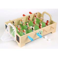 Mini futbolín champions