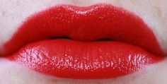 MAYBELLINE Color Sensational Lipcolor – Are You Red-dy #625 my favorite super red lipstick