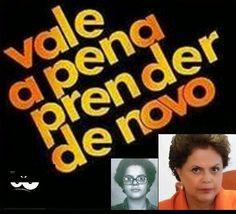 Resultado de imagem para dilma fora de brasília engraçados