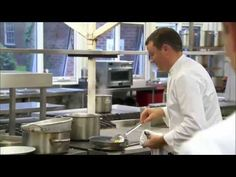 Theo Randall - Masterclass - Squash-filled Tortellini with Sage Butter - YouTube #TheChefsProtege @Theo Randall #TheoRandall Theo Randall, Sage Butter, Tortellini, Squash, Youtube, Food, Pumpkins, Gourd, Butternut Squash