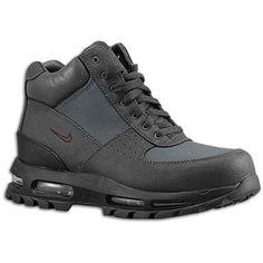 Nike ACG Air Max Goadome TT - Men s - Casual - Shoes - Black Black Black  size 15 14c38056eb33a