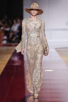 Zuhair Murad | Haute Couture - Autumn 2016 | Look 46