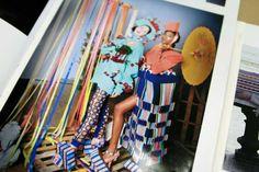 Ruoxin Jin's Graduate Collection | Trendland
