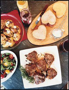 Skillet potatoes, Gratin and Potatoes on Pinterest