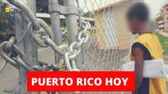 La crisis económica en Puerto Rico: Cierran 179 escuelas públicas