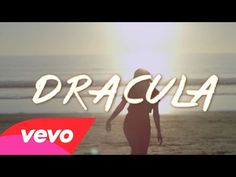 ▶ Bea Miller - Dracula (Official Lyric Video) - YouTube this song explains everything hahahabbfoevrnvkeraesfb