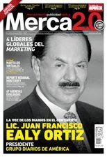 La Revista Merca2.0 cumplió 10 años de compartir información de y para la industria de la mercadotecnia mexicana. En este tiempo han logrado 120 ediciones, más de 12 mil páginas y cerca de 200 portadas diferentes.