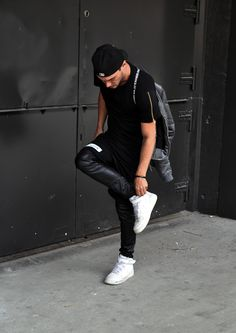 admiral streetwear clothing black white air force 1 shoes