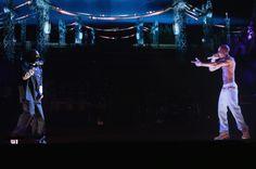 Tupac Back! Tupac Hologram Performs At Coachella 2012 (VIDEO)
