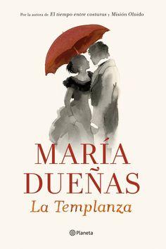 Si no has olvidado El tiempo entre costuras, recordarás para siempre La Templanza, la nueva novela de María Dueñas. Nada hacía suponer a Mauro Larrea que la fortuna que levantó tras años de tesón y arrojo se le derrumbaría con un estrepitoso revés. http://www.imosver.com/es/libro/la-templanza_0010051489