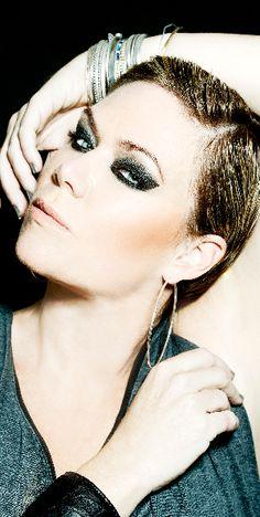 Mia Michaels.  One of my favorite choreographers.