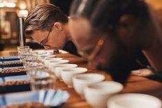 Bold or Blonde: Does Your Coffee Roast Matter? https://coffeeroastersblog.com/coffee-roasting/bold-or-blonde-does-your-coffee-roast-matter/ #BoldvsBlondeCoffee #DarkCoffeeVsLightCoffee