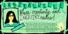 Jasztalville: Where Inquiry and Creativity Rules