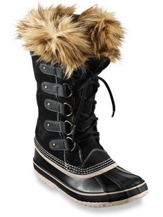 ecfa4af90e735a Sorel Joan of Arctic Winter Boots (bought these puppies to keep my toes  warm in the Grey-Bruce snow!