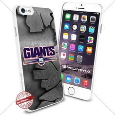 "NFL New York Giants,iPhone 6 4.7"" & iPhone 6s Case Cover ... https://www.amazon.com/dp/B01ICTP8AW/ref=cm_sw_r_pi_dp_qeEIxb4XE2GTM"