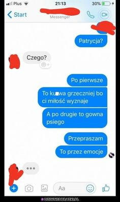 Patomiłość Cute Messages, Text Messages, Funny Lyrics, Polish Memes, Weekend Humor, Funny Mems, Happy Photos, Mood Songs, Quality Memes