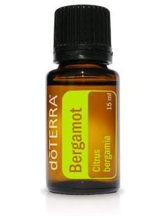 doTERRA Bergamot Essential oil 15ml – Eyre Imports