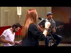 Stefanie Heinzmann - In The End (DAS! - NDR HD 2015 apr12) - YouTube