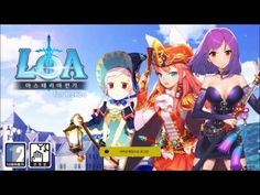 LOA for Kakao android game first look gameplay español