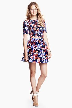 Remember: Topshop and Pixie Market don't hold the monopoly on matching sets among the affordable-retail market.