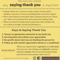 beyond thank you how to show appreciation and express gratitude in